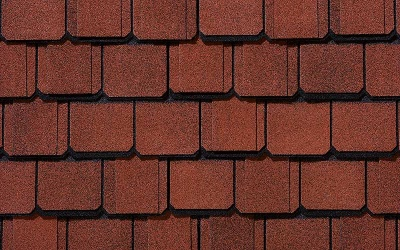 Grand Manor Shangle Georgian Brick