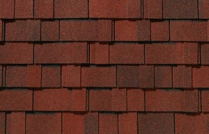 Independence Shangle Cottage Red