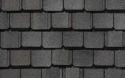 Grand Manor Shangle Colonial Slate