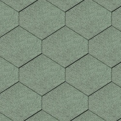 Iko Diamant Shield Forest Green